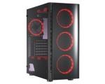 Raptor F-65 Intel Core i5-4570S/8GB DDR3/240GB uus SSD (gar 3a) & 500GB HDD/Uus graafikakaart NVIDIA GeForce GTX 1650 4GB 128bit (gar 3a)/HDMI-, VGA- & DVI-väljundid/uus 500W Thermaltake toiteplokk/Windows 10 Pro, kasutatud, Garantii 1 aasta [Soodushind!]