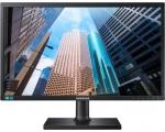 """24"""" Wide LED Samsung S24E650, HDMI-, DVI-, VGA-sisend, resolutsioon 1920x1080, reageerimiskiirus 5 ms, reguleeritava kõrgusega jalg, garantii 1 aasta"""