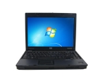 HP Compaq 6510b/Intel Core2Duo T7500@2,20Ghz/3Gb/120Gb SSD/Windows 7 Home Premium/Kasutatud/Garantii 1 aasta