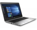 """HP EliteBook 850 G1 i5-4300U/8GB RAM/180GB SSD/15.6"""" HD LED (1366x768)/Intel HD4400 graafika/veebikaamera/ID-lugeja/aku tööaeg ~3h/Windows 10 Professional, kasutatud, garantii 1 aasta"""