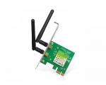 PCI-Express WIFI kaart TP-Link TL-WN881ND/300MBPS/PCI-E/komplektis ka Low-profile kinnitusraam/Uus, garantii 3 aastat