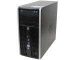 HP Compaq 6005 PRO/AMD Phenom II X4 B97@3,20Ghz /4GB RAM/120GB uus SSD (gar3a)/Ati Radeon HD 4200 graafika/DVD-RW/Windows 10 Pro, kasutatud, garantii 1 aasta [Tühjendusmüük!]