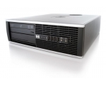HP Compaq 6005 PRO SFF / AMD Phenom II X4 B97@3,20Ghz /4GB RAM/120GB SSD (gar3a)/Ati Radeon HD 4200 graafika/DVD-RW/Windows 10 Pro, kasutatud, garantii 1 aasta