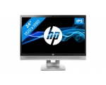 "24"" Wide LED HP EliteDisplay E240C, IPS-paneel, integreeritud 720p veebikaamera, kõlarid, mikrofon, VGA & DVI-sisend, HDMI & Display-port, USB-hub, resolutsioon 1920x1080, reguleeritava kõrgusega jalg, kasutatud, garantii 1 aasta"