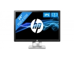 "24"" Wide LED HP EliteDisplay E242, IPS-paneel, HDMI, DisplayPort, VGA ,USB-hub, PIVOT, resolutsioon 1920x1200, reguleeritava kõrgusega jalg, kasutatud, garantii 1 aasta"