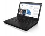 """Lenovo ThinkPad X260 i5-6200U/8GB RAM/500GB uus WD Blue SSD (gar 5a)/12,5"""" HD IPS LED (1366x768)/Intel HD520 graafika/veebikaamera/ ID-lugeja/valgustusega eesti klaviatuur/aku ~6h/Windows 10 Pro, kasutatud, garantii 1 aasta [Uueväärne!]"""