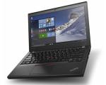 """Lenovo ThinkPad X260 i5-6300U/8GB RAM/256GB SSD/12,5"""" HD LED (1366x768)/Intel HD520 graafika/veebikaamera/4G/valgustusega SWE klaviatuur/aku tööaeg ~4h/Windows 10 Pro, kasutatud, garantii 1 aasta [klaviatuuril kulumine]"""