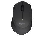 Juhtmevaba hiir Logitech M280, erinevad värvid, USB, väikese nano-vastuvõtjaga, uus, garantii 3 aastat