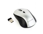 Juhtmevaba hiir GEMBIRD USB, väikese nano-vastuvõtjaga, uus, garantii 2 aasta