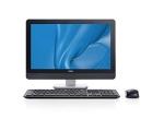 """Dell Optiplex 9020 AIO i5-4570S/8GB DDR3/256GB SSD (uus, gar 3a)/DVD-RW/23"""" Wide Full HD IPS LED (1920x1080) Puutetundlik/Wifi/LAN/veebikaamera; Windows 10 Pro, kasutatud, garantii 1 aasta [ekraani raamil väike iluviga]"""