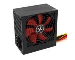 Toiteplokk ATX 600W Xilence XP600R7, Efficiency EE225279, 120mm vaikne ventilaator, liidesed: 20+4 PIN, 4+4PIN, 2tk 4PIN Molex, 4 tk S-ATA; 1 tk PCI-E 6+2PIN, uus, garantii 2 aastat