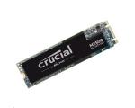 SSD M.2 500GB Crucial, kirjutamine 510 MB/s, lugemine 560 MB/s, uus, garantii 2 aastat