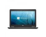 """Dell Latitude E7250 Ultrabook i5-5300U/8GB RAM/128GB SSD/12,5"""" HD LED (1366X768)/Intel HD5500/veebikaamera/ ID-kaardilugeja/4G/valgustusega eesti klaviatuur/aku ~4h/Windows 10 Pro, kasutatud, garantii 1 aasta"""