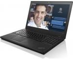 """Lenovo Thinkpad T560 Core i5-6300U/8GB DDR4/480GB uus SSD (garantii 3a)/15,6"""" HD LED (1366x768)/Intel HD520 graafika/täismõõdus valgustusega eesti klaviatuur/veebikaamera/aku ~6h/Windows 10 Pro, kasutatud, garantii 1 aasta [ekraanil kriimustus]"""