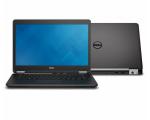 """Dell Latitude E7450 Ultrabook i5-5300U/8GB RAM/128GB SSD /Intel HD5500/14"""" Full HD IPS LED (1920x1080)/veebikaamera/valgustusega eesti klaviatuur/aku tööaeg ~5h/Windows 10, kasutatud, garantii 1 aasta [kaanel paar kriimu, puuteplaat kulunud]"""