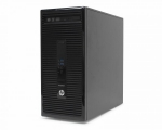 HP ProDesk 705 G1 Microtower Business PC AMD A10 PRO-7800B@3.5 GHz/8GB DDR3/128GB SSD & 500GB HDD/DVD-RW/VGA & DisplayPort-väljund/Windows 10 Pro/kasutatud, garantii 1 aasta
