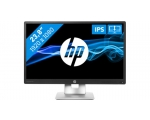 "24"" Wide LED HP EliteDisplay E240, IPS-paneel, VGA & DVI-sisend, HDMI & Display-port, USB-hub, resolutsioon 1920x1080, reguleeritava kõrgusega jalg, kasutatud, garantii 1 aasta"