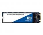 SSD M.2 500GB Western Digital, kirjutamine 530 MB/s, lugemine 560 MB/s, uus, garantii 2 aastat