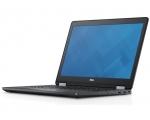 """Dell Latitude E5570 i5-6300U/8GB DDR4/500GB uus M2 SSD (WD Blue, gar 5a)/Intel HD 520 graafika/15,6"""" FullHD IPS LED (1920x1080)/veebikaamera/ID-lugeja/täismõõdus valgustusega eesti klaviatuur/uus aku, tööaeg ~6h/Windows 10 Pro, kasutatud, garantii 1a"""