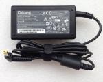 Sülearvuti laadija Acer 19V, 3,42A, 65W, pistik 5,5x1,7mm, kasutatud, originaal, garantii 1 aasta