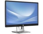 """24"""" Wide LED HP EliteDisplay E240, IPS-paneel, VGA & DVI-sisend, HDMI & Display-port, USB-hub, resolutsioon 1920x1080, reguleeritava kõrgusega jalg, kasutatud, garantii 1 aasta [ekraanil mõni minimaalne kriimustus]"""