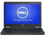 """Dell Latitude E7450 Ultrabook i5-5300U/8GB RAM/240GB uus SSD (gar 3a)/Intel HD5500/14"""" Full HD IPS LED (1920x1080)/veebikaamera /ID-kaardilugeja/valgustusega eesti klaver/aku tööaeg ~4h/Windows 10 Pro, kasutatud, garantii 1 a [Uueväärne!]"""