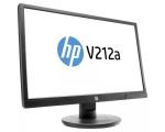 hp 212a resolutsioon 1920x1080, DVI- & VGA-sisend, garantii 1 aasta