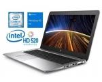 """HP EliteBook 850 G3 i5-6200U/8GB RAM/256GB SSD/15.6"""" Full HD LED (1920x1080)/Intel HD 520 graafika/veebikaamera/ ID-lugeja/valgustusega eesti klaver/aku ~4h/Windows 10 Pro, kasutatud, garantii 1 aasta [korpusel/ekraanil minimaalsed kasutusjäljed] Soodus!"""