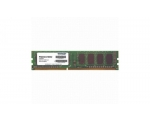 Lauaarvuti DDR3 4GB PC3-12800/1600 CL11, Patriot PSD34G16002, Uus, 3 aastat garantii