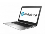 "HP EliteBook 850 G3 i7-6600U/8GB DDR4 RAM/500GB Uus SSD(gar 3a)/15.6"" Full HD LED (1920x1080)/AMD Radeon R7 M365X/Intel HD 520 graafika/veebikaamera/ ID-lugeja/valgustusega eesti klaviatuur/aku ~4h/Windows 10 Pro, kasutatud, garantii 1 aasta. Soodushind!"