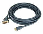 HDMI (arvuti) > DVI (monitor) kaabel, 4.5m, uus, garantii 2 aastat
