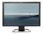 """24"""" Wide HP L2445w , VGA & DVI-sisend, PIVOT, resolutsioon 1920x1200, reguleeritava kõrgusega jalg, USB-hub, kasutatud, garantii 1 aasta [ekraanil mõni kriim või hele laik]"""