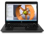 """HP ZBook 14 G2 i7-5600U/8GB RAM/240GB uus SSD (gar 3a)/AMD FirePro M4100/14"""" HD+ LED (1600x900)/veebikaamera/ 4G/ID-lugeja /valgustusega eesti klaver/aku ~3h/Windows 10 Pro, kasutatud, garantii 1 aasta"""