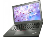 "Lenovo ThinkPad X250 i5-5300U/8GB RAM/240GB SSD/12,5"" HD LED (1366x768)/Intel HD5500 graafika/veebikaamera/ ID-lugeja/4G/aku ~4h/Windows 10 Professional, kasutatud, garantii 1 aasta 