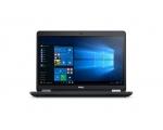 """Dell Latitude E5470 i5-6300U/8GB DDR4/480GB uus SSD (gar 3a)/Radeon R7 M360 graafika/14"""" Full HD IPS (1920x1080)/veebikaamera/ 4G/eesti klaviatuur/aku ~5h/Windows 10 Pro, kasutatud, garantii 1 a"""
