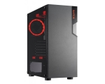 Raptor F-150 i5-6500@3,6GHz (6M Cache)/16GB DDR4/256GB SSD & 500GB HDD/GeForce GTX 1650 Super 4GB GDDR5 graafika (uus, garanti 3a)/uus Xilence 400W toiteplokk/uus akrüülist küljekaanega korpus/Windows 10 Pro, kasutatud, garantii 1 a / Soodushind!