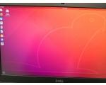 """14"""" LED Full HD IPS, resolutsioon 1920x1080, 30pin eDP Slim kasutatud [Ekraanil paar surnud pikslit], kasutatud, garantii 1 kuu"""