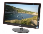 """24"""" TV Samsung SyncMaster P2370HD/ Resolutsioon 1920x1080 /DVI-D, HDMI, VGA/ USB/ Pult/ Kasutatud/ Garantii 6 kuud"""