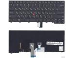 Lenovo Thinkpad T460s RUS-laotusega valgustusega klaviatuur, [FRU 00HW860]kasutatud, garantii 6 kuud