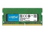CRUCIAL SODIMM 4GB DDR4 3200Mhz CL22