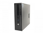 HP ProDesk 600 G2 SFF i3-6100/8GB DDR4/240GB uus SSD (gar 3a)/Intel HD 530 graafika/DVD-RW/2 x DisplayPort/VGA-väljund/Windows 10 Professional, kasutatud, garantii 1 aasta | Soodushind!