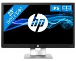 """23"""" Wide LED HP EliteDisplay E232, IPS paneel, Full HD resolutsioon (1920X1080), DVI-, VGA-, DisplayPort- & HDMI-sisendid, reguleeritava kõrgusega jalg, Pivot, kasutatud, garantii 1 aasta [mõni surnud pixel või minimaalne kriim]"""