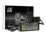 HP analooglaadija Green Cell AD12P 18.5V 3.5A 65W (7.4-5.0mm)