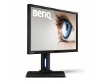 """BenQ monitor 24"""" FullHD BL2420Z, VGA & DVI-sisend, Display-port, USB-hub, PIVOT, resolutsioon 1920x1200, reguleeritava kõrgusega jalg, kasutatud, garantii 1 aasta"""
