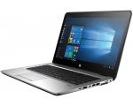 """HP EliteBook 840 G3 i5-6200U/8GB RAM/240GB uus SSD (garantii 3a)/Intel HD520 graafika/14"""" HD LED (1366x768)/veebikaamera/ID-kaardilugeja/valgustusega eesti klaviatuur/aku ~3h/Windows 10, kasutatud, garantii 1 aasta"""