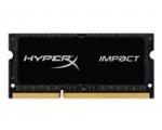 Sülearvuti SO-Dimm DDR3L 8GB 12800/1600, 1.35V, Kingston HyperX, uus, garantii 3 aastat