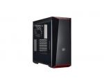 Cooler Master i7-6700/16GB DDR4/250GB NVMe SSD (gar 5a) & 1TB HDD/NVIDIA GeForce GTX 1080 8GB 256-bit graafika/650W toiteplokk/klaasist küljega korpus/Windows 10 Pro, garantii 1 a