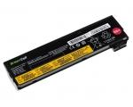 Aku Lenovo ThinkPad T440 T450 T460 T550 X240 X250 X260 [FRU 45N1734, 68+], 4400mAh, 6 elementi, uus analoogaku, garantii 6 kuud