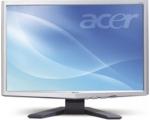 """24"""" Acer X223W, 1680x1050, VGA-,kasutatud, garantii 1 aasta"""