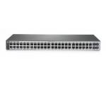 HP Gigabit 48-Port Web Haldaja Switch 1820-48G (J9981A)/ Kasutatud/ Garantii 6 kuud.